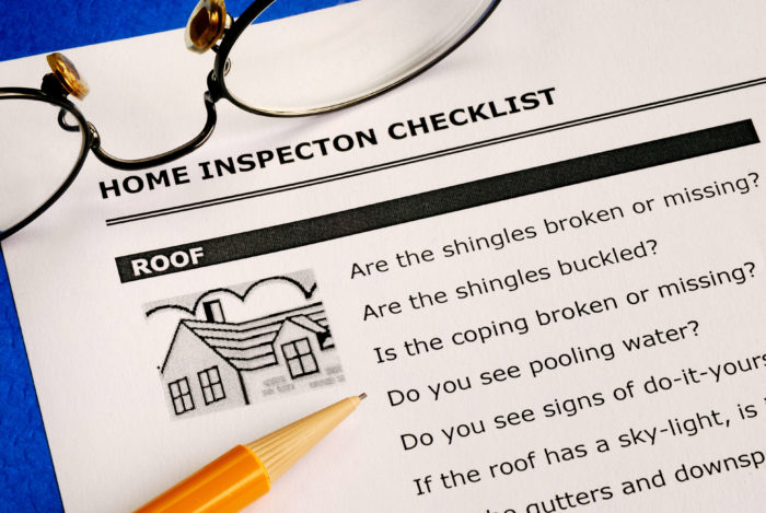 The importance of snagging inspections for your new home.