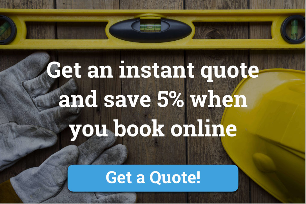 get an instant quote for a pre purchase inspection report